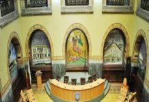 Ultimul tun al PSD-ului in Craiova ? Sedinta Consiliului Local Craiova transformata de PSD in circ ieftin..