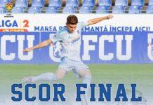 Fotbal : Victorie categorica in Cupa Romaniei pentru Stiinta !