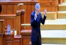 """Deputatul """"Alta Intrebare"""", Florin Iordache, ales sef al Consiliului Legislativ, PE VIATA!"""
