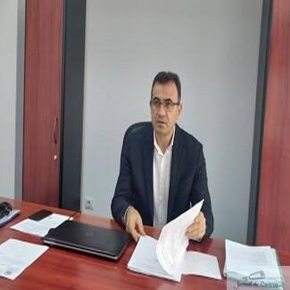 Laurentiu Ivanovici , Director SCJU Craiova : Nu stați acasă dacă aveți simptome de infectare cu Sars CoV2 sau aveți deja un rezultat pozitiv!