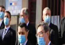 Mario Ovidiu Oprea, presedintele PNL Craiova: Venim cu o echipa care nu-si propune sa participe la un scrutin electoral, ci isi propune sa castige aceste alegeri.