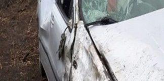 Accident cu victime in apropiere de Motatei ..