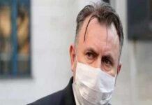 De ce România raportează un număr atât de mare de pacienți decedați din cauza COVID-19 ? Nelu Tataru a dat raspunsul ..
