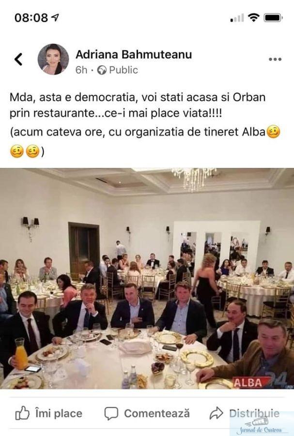 """PSD, NUMELE TAU E MANIPULARE ! Radu Preda şi Adriana Bahmuţeanu dezinformează """"la greu""""! 2"""