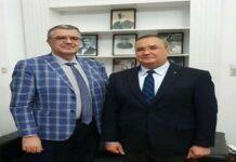 Nicolae Giugea : La Dolj, Nicolae x 2 pentru Parlamentul României!