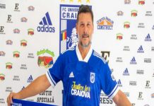 Fotbal / Adrian Mititelu: Nicolo Napoli nu pleacă de la echipă!