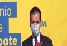 Video : Ludovic Orban, despre miniştrii care candidează la parlamentare! Poate vor merge în campanie în timpul liber!