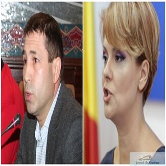 Exclusiv : Olguta Vasilescu il rasplateste pe Pavel Badea punand fiul acestuia pe locul 3 pe listele PSD la Alegerile Parlamentare