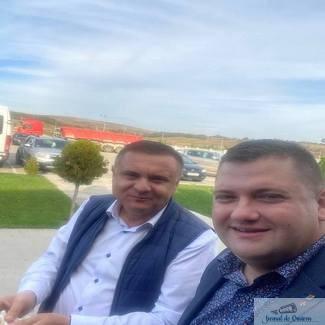Primarul PSD din Bradesti a organizat o aniversare la restaurantul său, deși evenimentele sunt interzise din cauza ratei de infectare ridicate