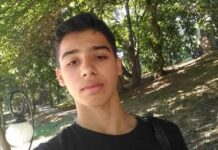 Un adolescent din Craiova a disparut de acasa .. Parintii il cauta disperati!