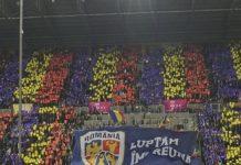 UEFA permite accesul parțial al fanilor pe stadioane de săptămâna viitoare