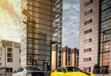 Modelul legendar de înaltă performanță Ford Mustang Mach 1 va ajunge în premieră la clienții europeni, făcându-și debutul la Goodwood