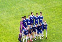 Fotbal : Universitatea Craiova castiga la Ploiesti si revine pe primul loc ..